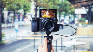 Top 5 Best Cameras for YouTube Videos.