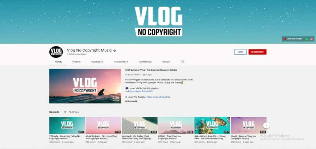 best free music for youtube videos – top 5 sites
