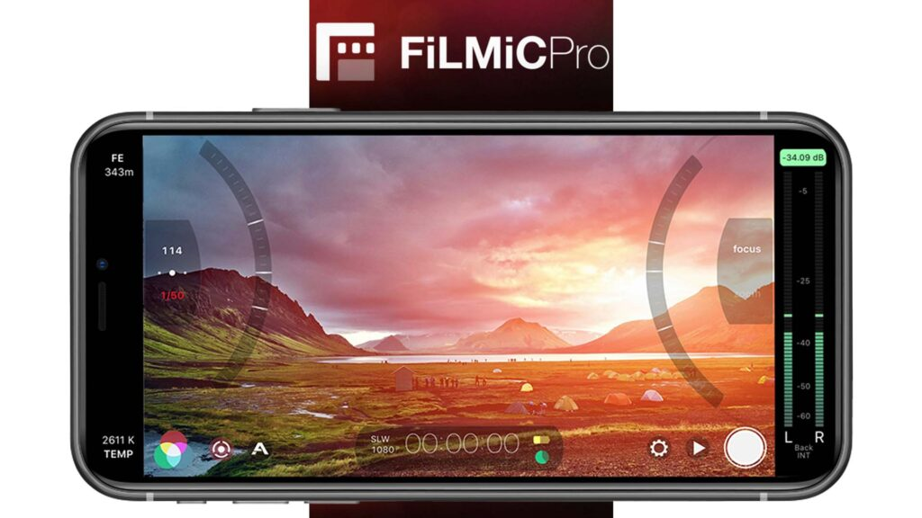 Best Budget Kit for Travel Videos and Vlogs – Beginners, Best app for filmmaking, travel video and vlog with smartphone.