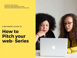 How to Pitch for Web-Series I Pereparing Pitch-Sheet for TV Show