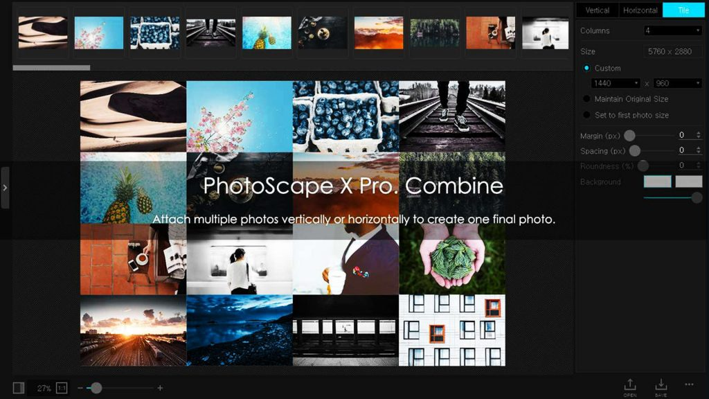 Free Photo Editing App For PC