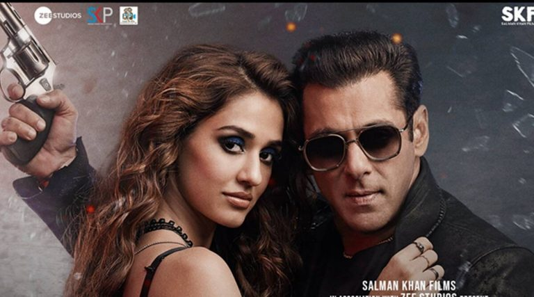 Radhe Film Review: Why Salman Khan and Disha Patani film failed to get good reviews and only got 1.9 rating?