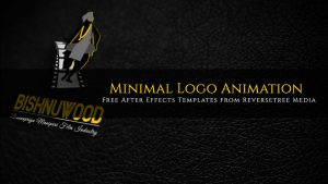 Minimal Logo Animation – Free Download After Effects Templates from Reversetree Media