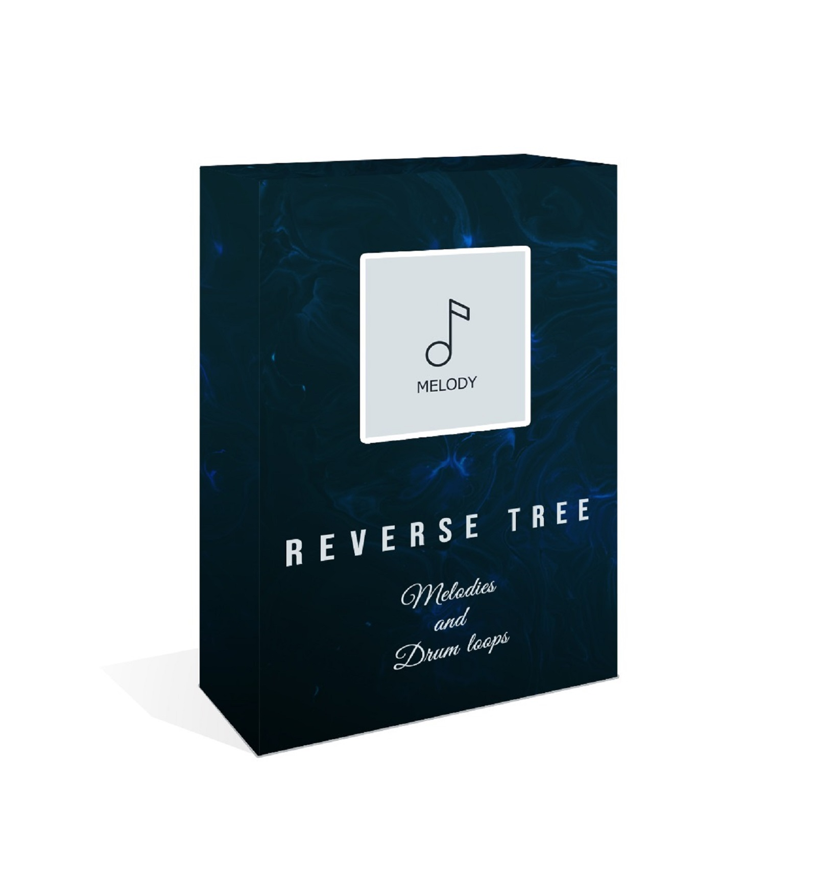 Reverse Tree Melody and Drum loops pack Volume 1