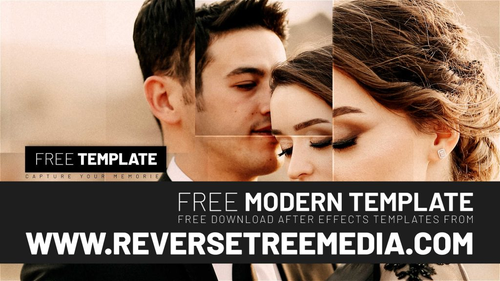 free download after effects templates